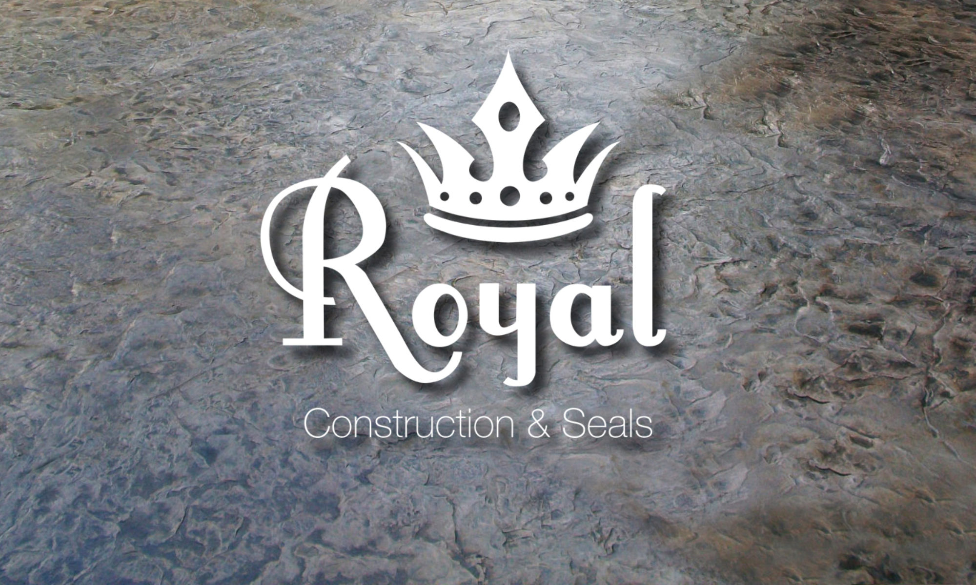 Royal Construction & Seals – Making your property fit for